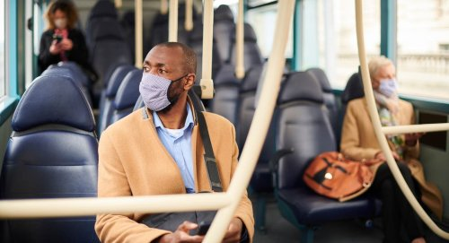 Opinion: Why I will continue to wear a mask long after the pandemic ends