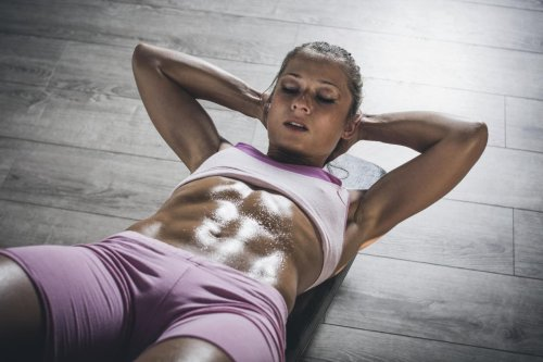 These are the three most effective workouts to get abs