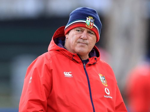 5 Lions players Warren Gatland could turn to for South Africa series decider