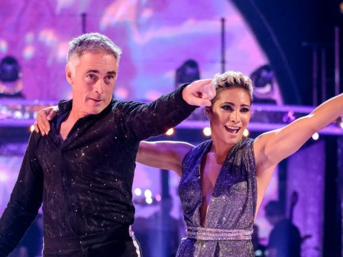 Strictly Come Dancing 2021: Greg Wise leaves show after losing danceoff against Judi Love