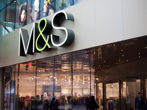 Mum slams Marks and Spencer after it refuses to pipe 'sperm' message on birthday cake