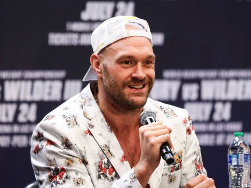 Tyson Fury 'killing sparring partners' ahead of Deontay Wilder fight, says Bob Arum