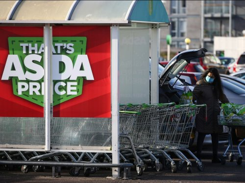 Asda Attack: Five arrested as GMB union condemns 'horrific' attack on Asda employees
