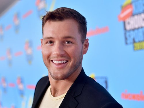Colton Underwood reportedly filming Netflix show about his coming out story