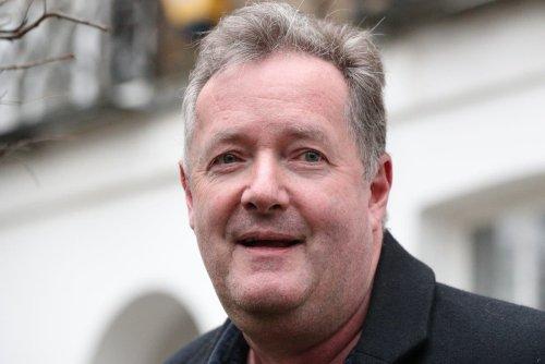 Piers Morgan says 'selfish' NHS staff refusing Covid jab should leave jobs
