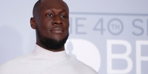 Stormzy says Madame Tussauds waxwork is 'icing on top of the cake'