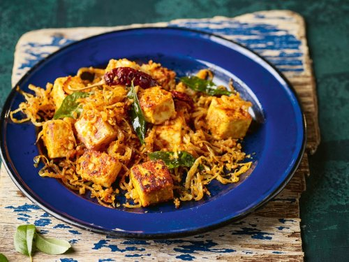 How to get an Indian feast on the table in just 30 minutes