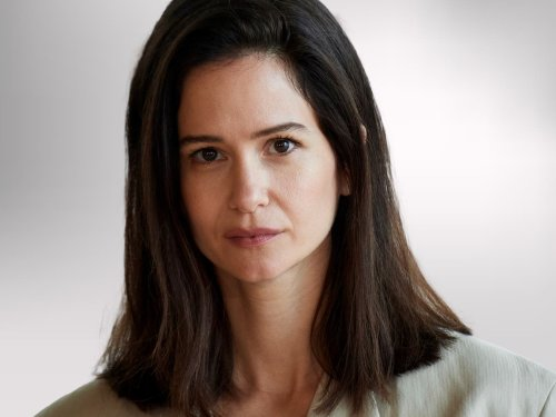 Katherine Waterston interview: 'It's still pretty much a nightmare to be a woman'