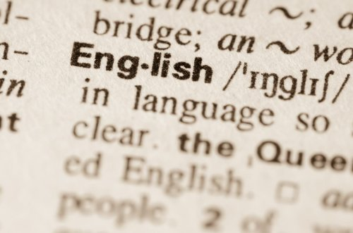 Opinion: A person should be judged on talent – not their ability to speak English