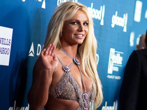 Britney Spears's new lawyer formally requests her father be removed from conservatorship