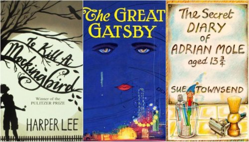 The 40 greatest books to read before you die