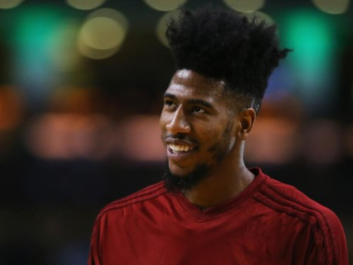 Everything you need to know about Iman Shumpert from Dancing with the Stars