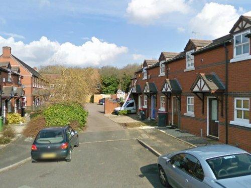 Boy, 14, among six arrested on suspicion of murder in Shropshire