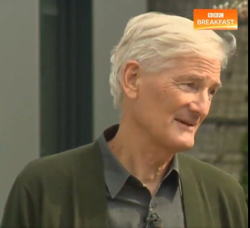 James Dyson slammed after claiming Brexit gives Brits 'independence of spirit'