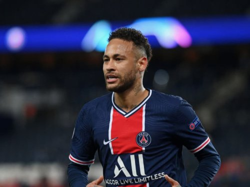 Neymar reveals plans to become professional poker player after retiring from football