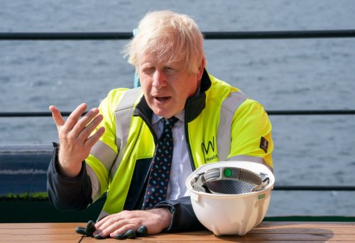 Boris Johnson warned over Brexit 'haemorrhage' of fishing workers