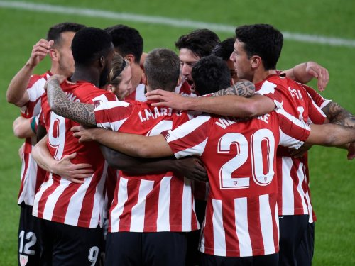 Athletic Club chase glory and redemption in Copa del Rey final