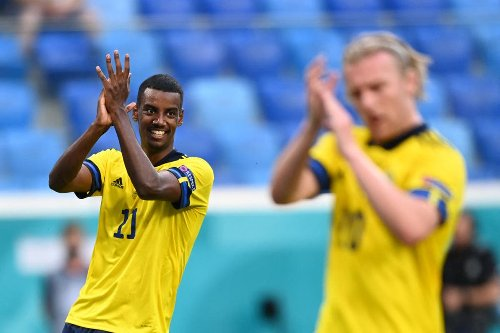 Is Sweden vs Ukraine on TV tonight? Kick-off time, channel and how to watch Euro 2020 fixture