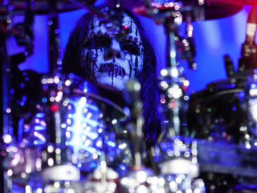 Slipknot co-founder and drummer Joey Jordison has died, reports say