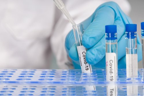 New Covid variant under investigation in the UK, PHE says