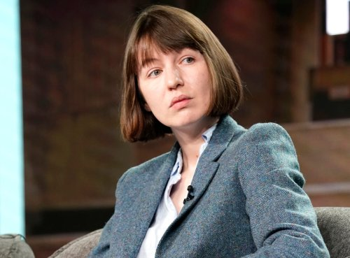 Opinion: Sally Rooney has every right to make the choice she has over her new book