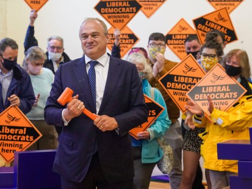 The Lib Dems have shown the Conservatives they can't have it all their own way | Vince Cable
