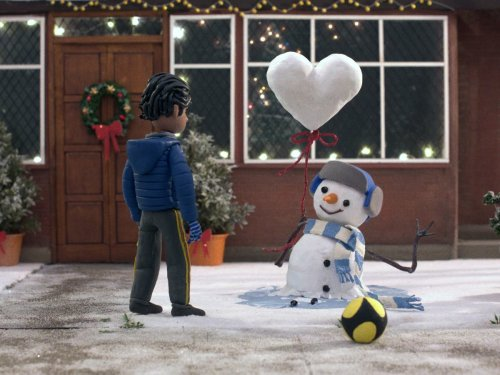 The John Lewis Christmas advert is here – and it's different from any other
