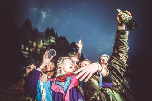 Winter music festivals: The best events across Europe and beyond