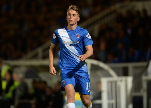 Rhys Oates seals Hartlepool's place in National League play-off final