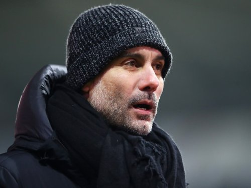Pep Guardiola fears new Covid wave after March internationals