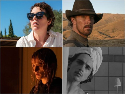 From Spencer to Titane, the 12 best films at London Film Festival