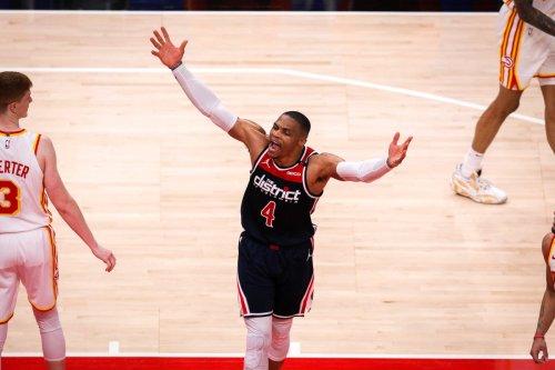Russell Westbrook breaks Oscar Robertson's 47-year triple-double record