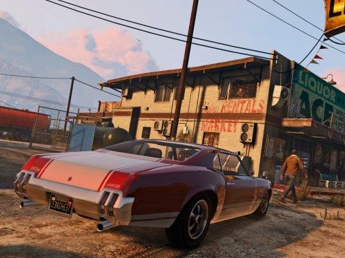 GTA 6 'leak' resurfaces rumours about the game's Miami setting