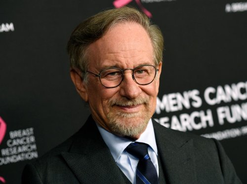 Steven Spielberg's Amblin to make several films a year for Netflix