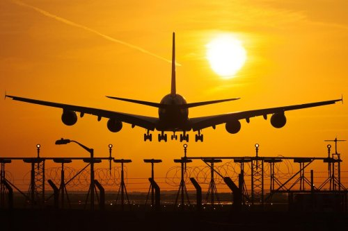 Most lucrative airline routes in the world