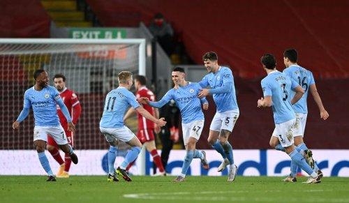 Five key games which won Manchester City the Premier League title