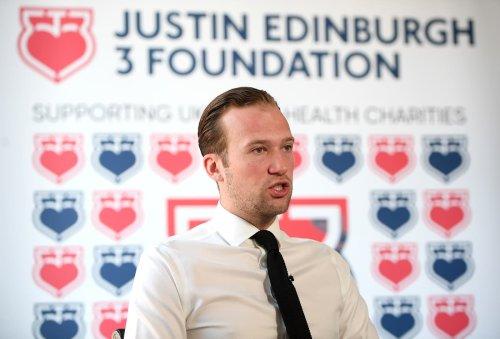 Charlie Edinburgh hopes Christian Eriksen incident leads to defibrillator law