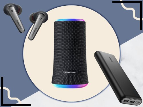 Everything you need to know about Anker's speakers, power banks and more