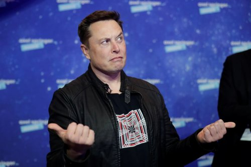 """Elon Musk's Starlink space internet goes into """"thermal shutdown"""""""
