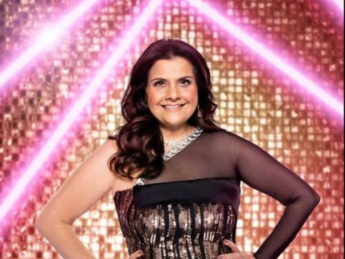 Everything you need to know about Strictly Come Dancing contestant Nina Wadia