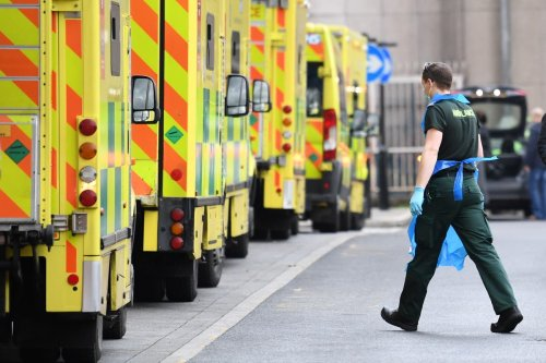 NHS doctors warn of looming crisis as PM told to do 'more than boosters'