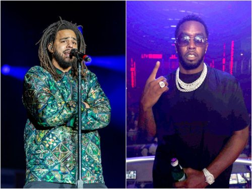 J Cole addresses altercation with Diddy at 2013 MTV Awards on new track
