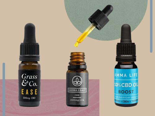 14 best CBD oils to boost your mood, aid relaxation and help manage pain