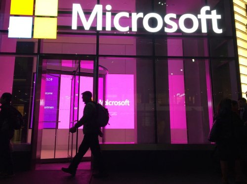US being hit by huge cyber attacks, Microsoft warns