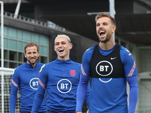 Euro 2020 LIVE: Latest news and build-up to semi-finals