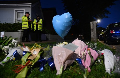 Opinion: David Amess's death reminds us of the bravery of those who serve the people