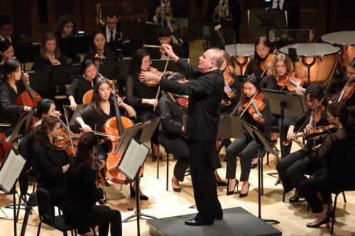 Music Academy of the West 2021 Season Announced - The Santa Barbara Independent