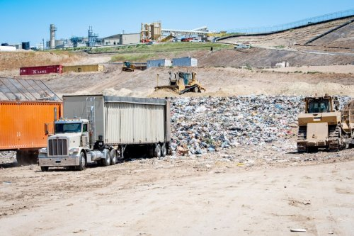 Waste Not, Want Not: Grand Tajiguas Project Turns Proverb into Reality - The Santa Barbara Independent