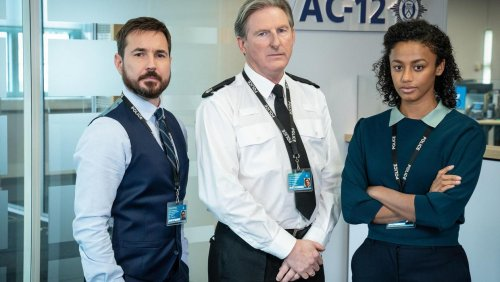 From Hastings to Holmes, Morse to Marple - here are our favourite TV cops
