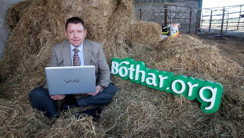 How I stole €1.1m with founder of charity – former Bóthar chief